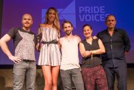 Pride Voices 2018