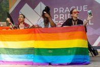 Pride Ball 2018