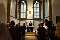 Worship Prague Pride