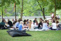 Bisexuální a Pansexuální piknik