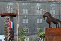 LGBTQ+ life in Northern Caucasus