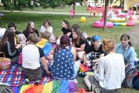 Queer&Trans Youth piknik