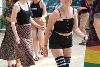 Taneční škola se Swing Busters