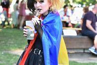 Odpoledne DIY Workshopů v Pride Village